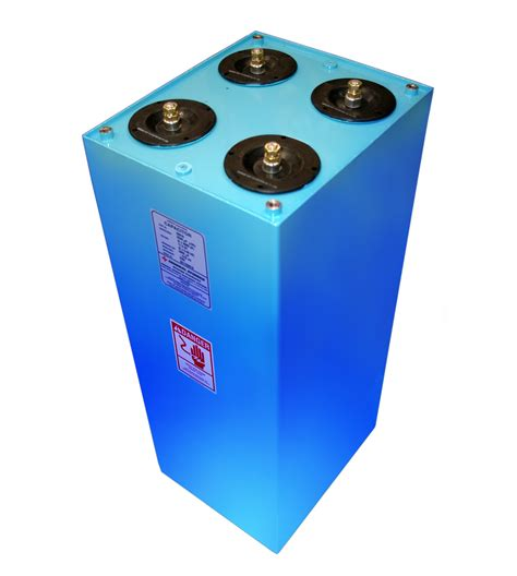series cmx self healing energy storage capacitors