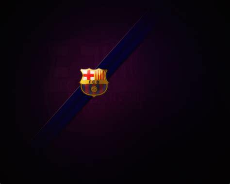 wallpapers hd  mac barcelona football club logo