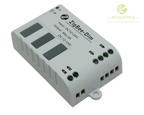 led light controller zigbee led lighting system kiwi lighting