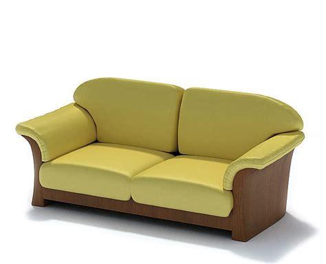 yellow sofa 3d model cgtrader