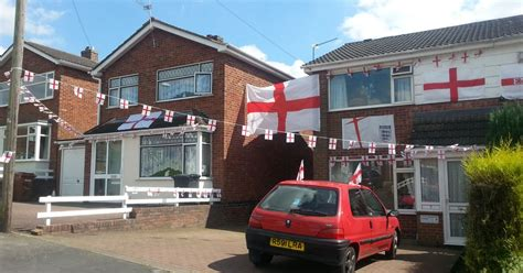show us your flags we want to see your st george cross