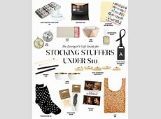 The Everygirl's 2014 Holiday Gift Guide | The Everygirl 2016 Xmas Gift Guide