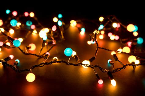 christmas lights hazard safety furniture blogs office