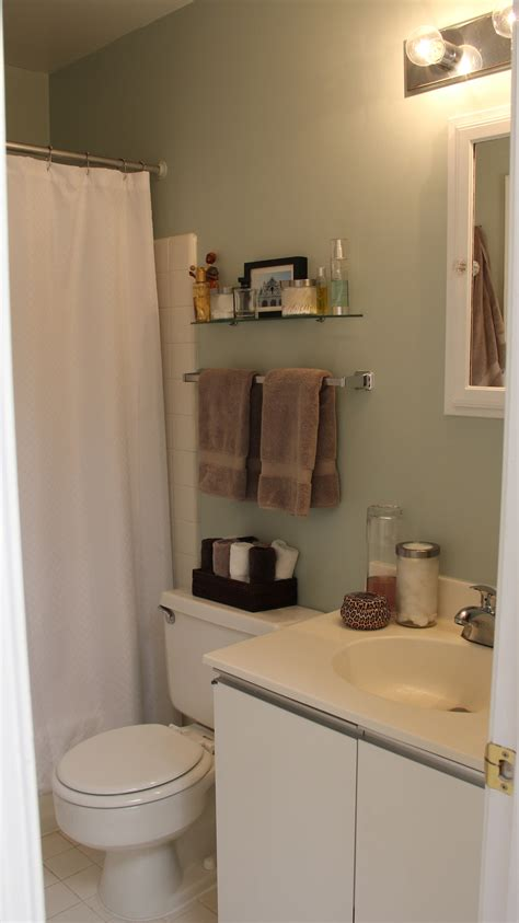 Bathroom. The Best Design Of Very Small Bathrooms Ideas