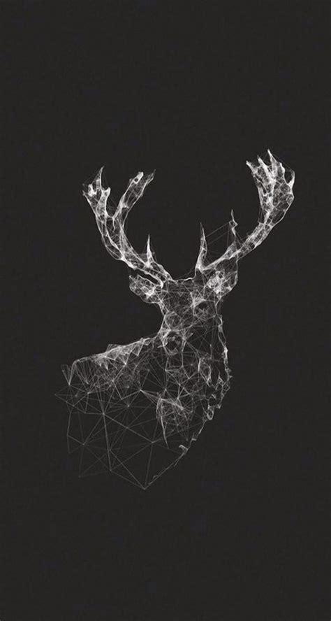 deer pattern iphone wallpaper best 20 deer wallpaper ideas on pinterest cute
