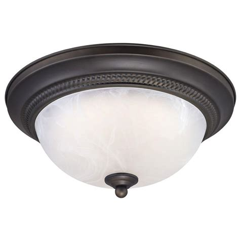 Westinghouse Oil Rubbed Bronze Led Dimmable Ceiling Bronze Ceiling Light Fixture