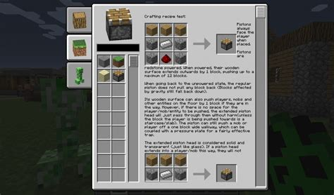 x mod game all version in game wiki mod installer for minecraft 1 7 10