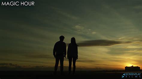 jadwal film magic hour di bioskop bandung magic hour kedatangan cinta dengan pilihan yang sulit