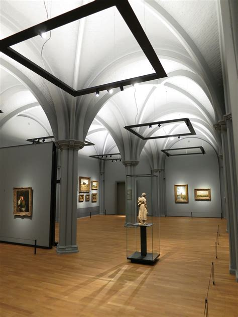 beleuchtung museum rijksmuseum the future of led lighting has arrived lucept