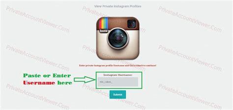 instagram profile viewer