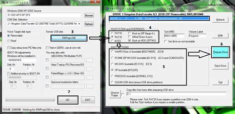 format flashdisk buat instal windows buat bootable installasi windows xp zuchri blog lintang27