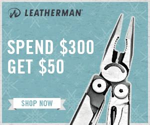 Gift Card Black Friday 2017 - black friday 2017 leatherman multi tool deals