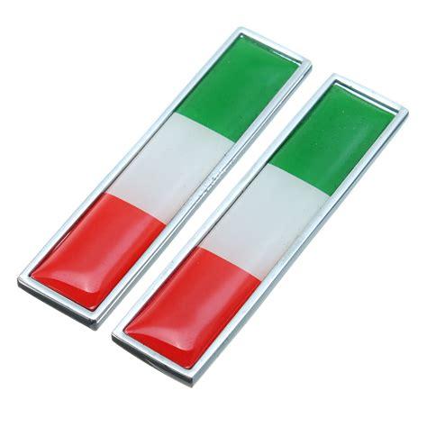 Nightwish Aufkleber Auto by Online Kaufen Gro 223 Handel Italien Emblem Aus China Italien