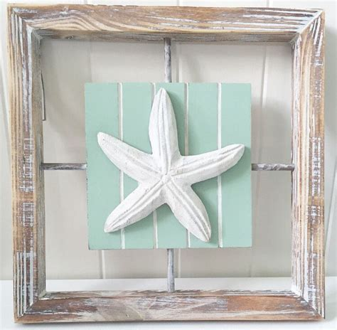 starfish wooden lighthouse nautical themed rooms 17 ideas of beach wall decor and other cute accessories