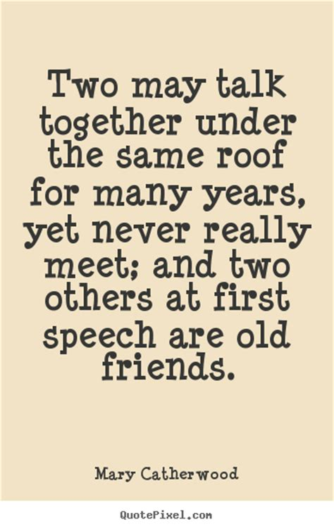 create graphic picture quotes about friendship two may