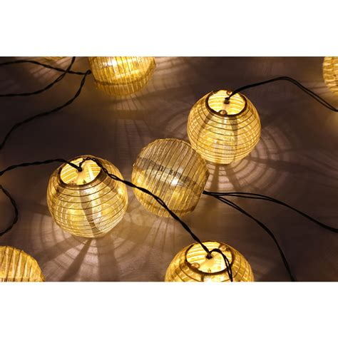 Japanese Lantern String Lights String Lights Paper Japanese Lantern String Lights