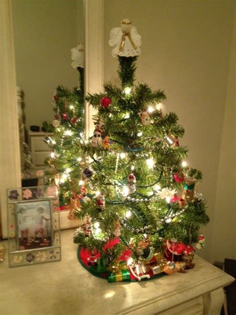 christmas tree in bedroom married filing jointly mfj holiday tour of our first