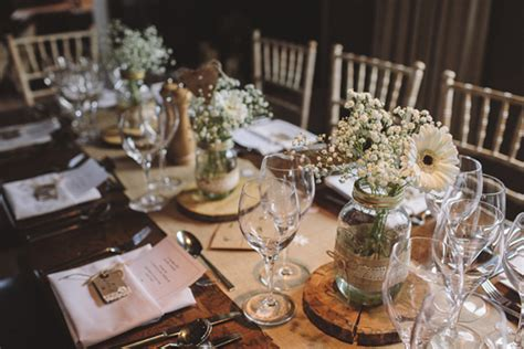 country style table decorations country wedding table decorations decorate the table