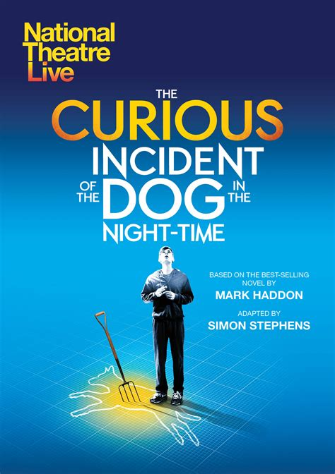 The Curious Incident Of The In The Nighttime Essay by The Curious Incident Of The In The Time National Theatre Tideswell Cinema
