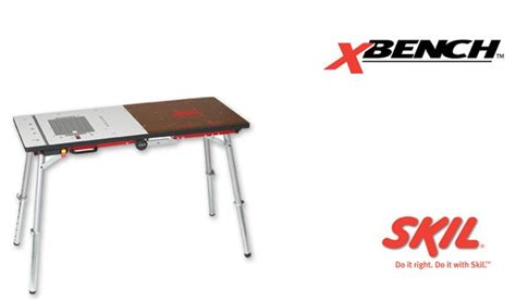 skil x bench workstation skil x bench portable workstation skil x bench portable