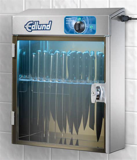Commercial Kitchen Knives helios uv knife sterilizer cabinet edlund