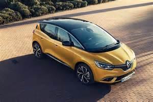 Buy Renault Scenic Renault Sc 233 Nic 2016 Les Nouveaux 233 Quipements Du Sc 233 Nic 4