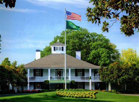 the club house 2015 pga tour schedule