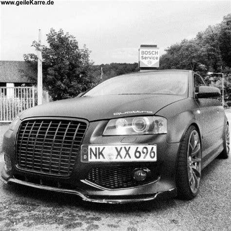Audi S3 8p Technische Daten by Audi S3 8p Von Detan88tan Tuning Community Geilekarre De