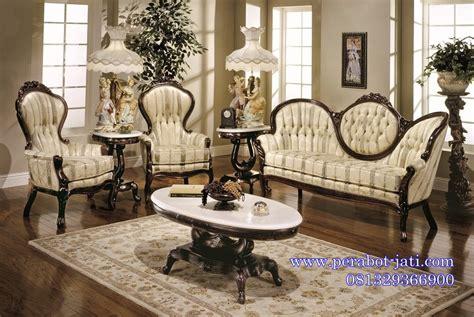 Kursi Sofa D Gorontalo jual kursi sofa ruang tamu klasik kayu mahoni di gorontalo perabot jati jepara