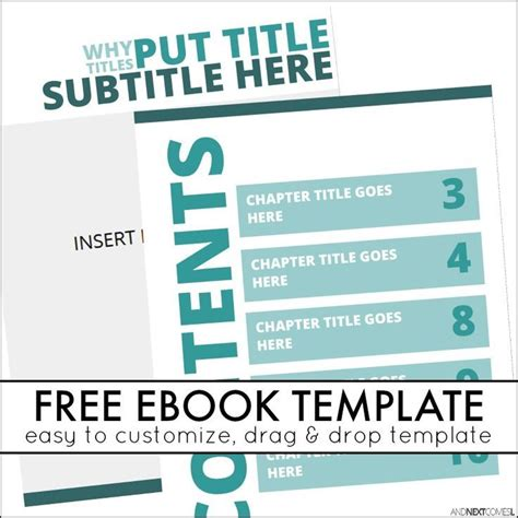 publisher template free simple ebook template microsoft publisher microsoft and