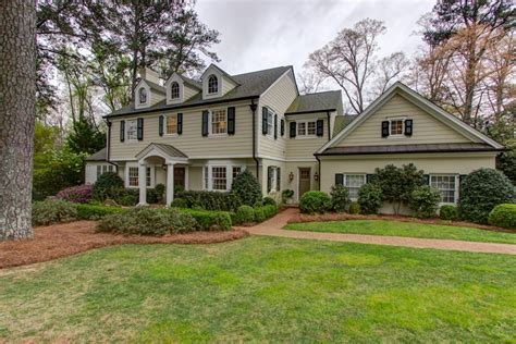 houses for sale in atlanta georgia the quot life as we know it quot movie house for sale in atlanta