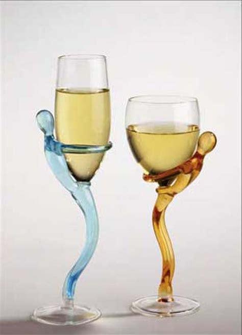 fun barware unique wine glasses home decor pinterest glasses