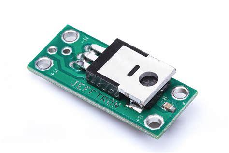 mosfet transistor usage mosfet jefftron