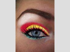 1000+ ideas about Superhero Makeup on Pinterest | Batman ... Halloween Makeup Batgirl