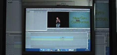 green screen tutorial final cut pro x how to use green screens in final cut pro 171 final cut