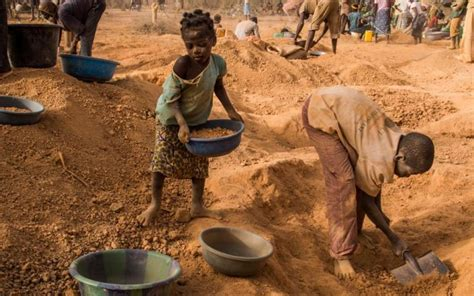 your untold story tales of a child of god books the cost of gold child labor in burkina faso pulitzer