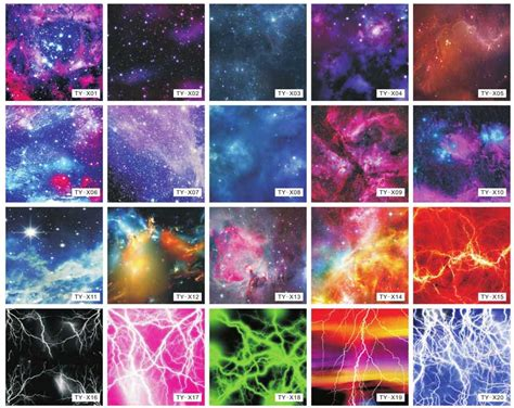 galaxy car wrap galaxy vinyl starry sky vinyl lightning vinyl car wrap