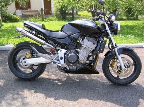 Hornet Motorrad by Honda Hornet 900 Motorrad Fotos Motorrad Bilder