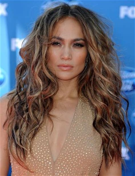 j lo american idol hairstyles your definitive guide to spring s dreamiest beauty