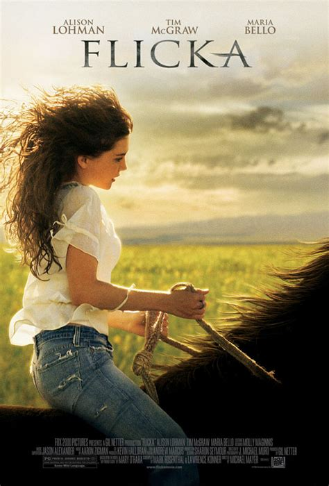 one day horse film flicka 2006 comingsoon net