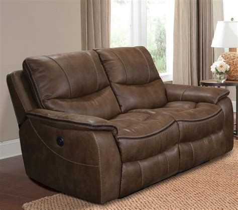 reclining loveseat cover remus power dual reclining loveseat in stone color cover
