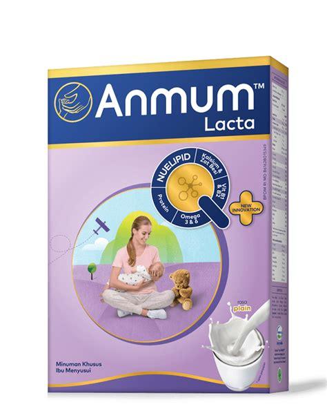Anmum Essential 3 Nuelipid 750 G anmum lacta unutk ibu menyusui anmum indonesia