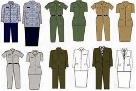 Seragam Pns Baju Pemda Pria Warna Cokleat Size L Celana seragam kerja