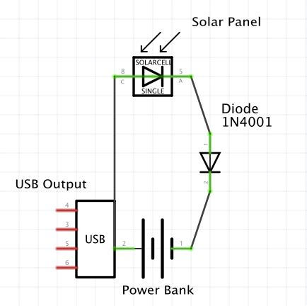 solar panel circuit diagram pdf efcaviation