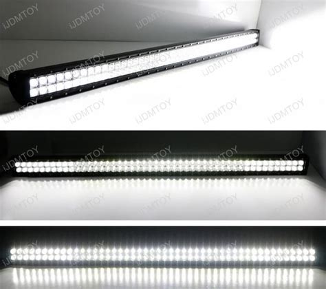 35 Inch Led Light Bar 50 Inch Cree 480w Led Light Bar For Truck Jeep Road 4x4 Atv Suv