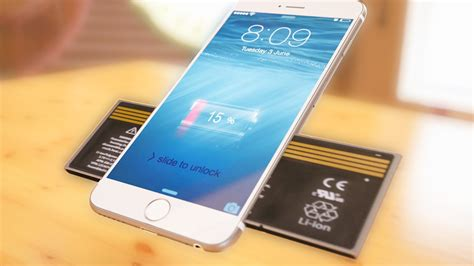 iphone 6 7 instant recharge