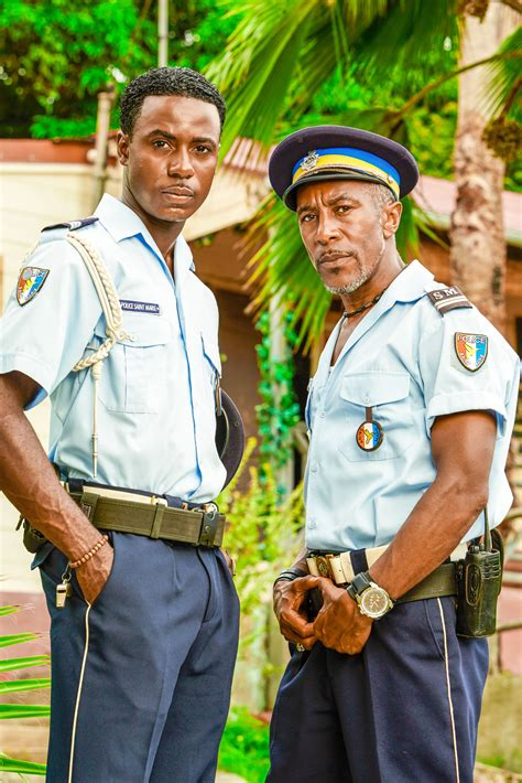 theme song death in paradise death in paradise cast
