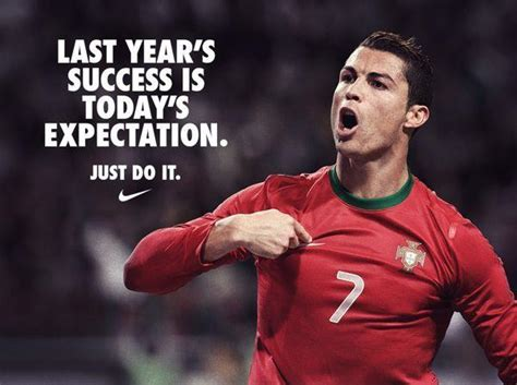 cristiano ronaldo the biography quot cristiano ronaldo last year s success is today s expectation picture quotes