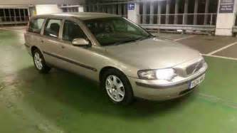 automotive air conditioning repair 2010 volvo v70 security system volvo 2001 v70 se gold 1 years mot car for sale