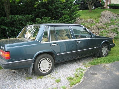 volvo site 1990 volvo 940 gle related infomation specifications